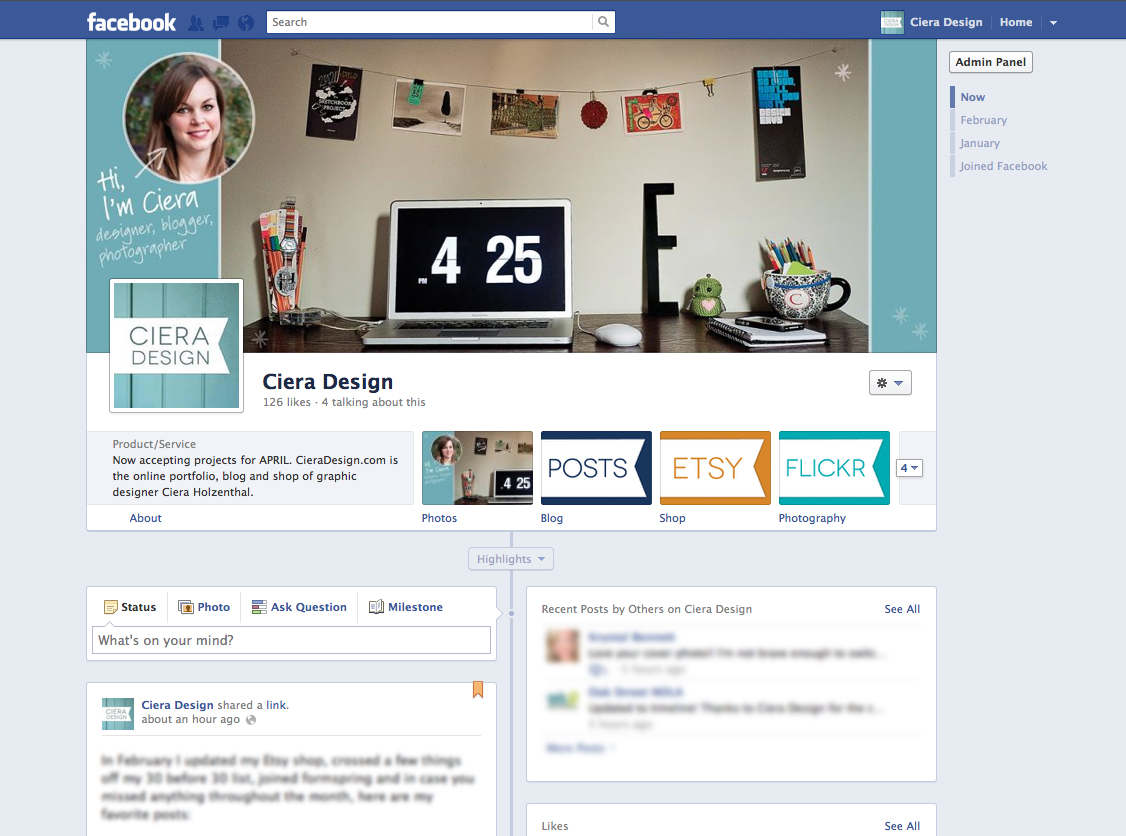 Facebook timeline cover normal pegs on pinterest Create a blueprint online