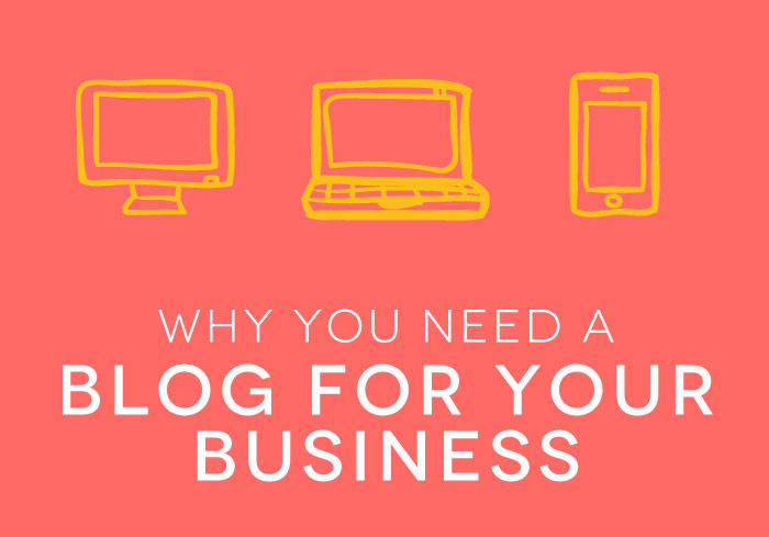 Why You Should Have a Blog For Your Business Ciera