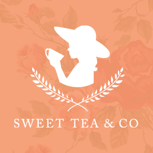Tea Party Logo Design