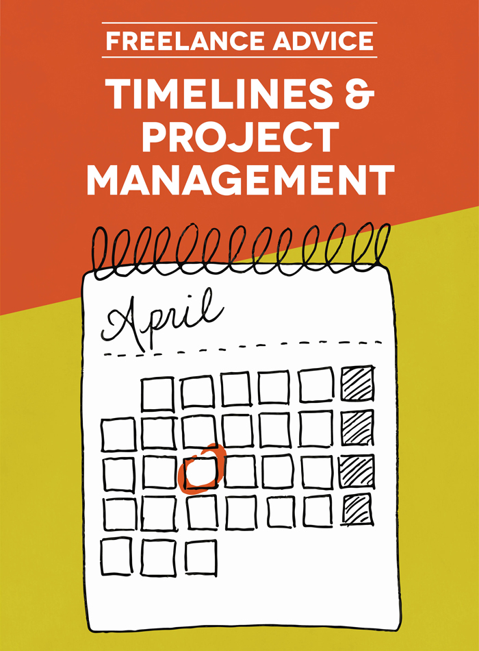 Timelines and Project Management