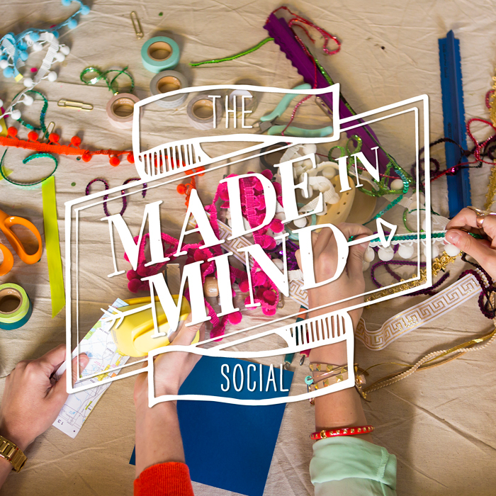 tThe Made In Mind Social