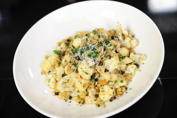 Electrolux-Live-Pan-Roasted-Cauliflower