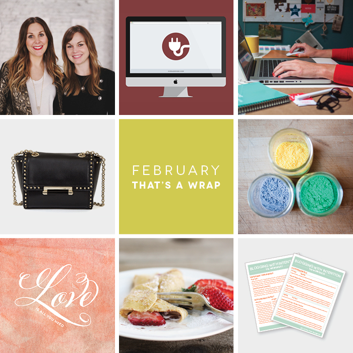 Ciera Design Blog Posts February