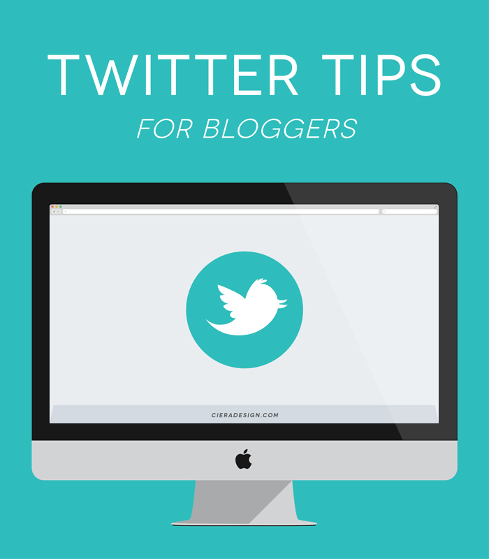 Twitter Tips For Blogging