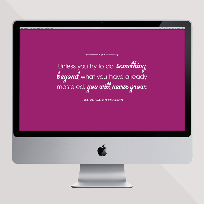 Do Something Beyond Desktop Freebie From Ciera Design