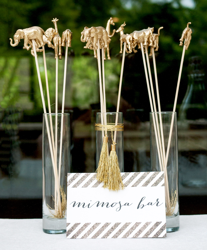 Gold-Animals-Toppers-DIY-Kit-1
