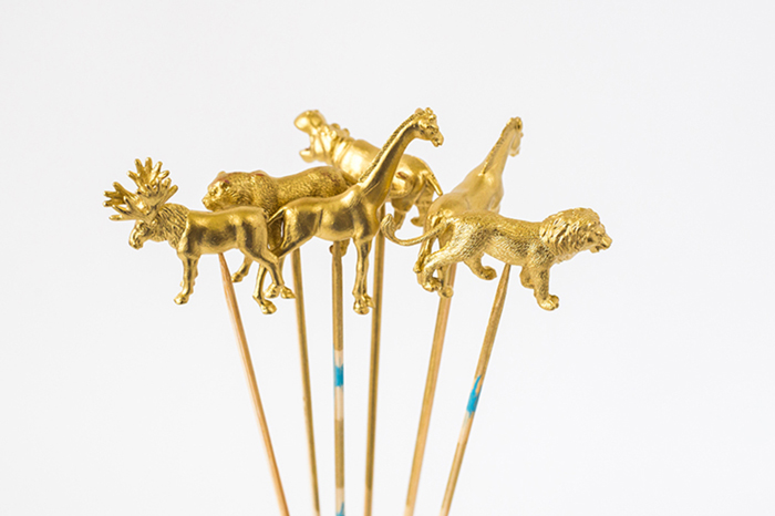 Gold-Animals-Toppers-DIY-Kit-2