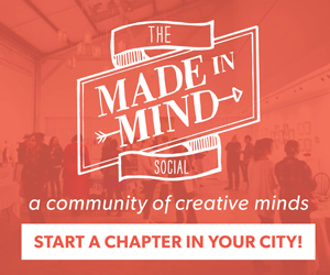 The Made In Mind Social Chapter Ad