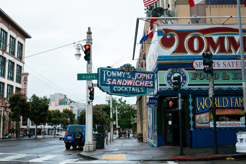 San-Francisco-Travel-Guide-Tommys-Joint-Sandwiches